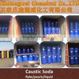 Factory supply high quality Caustic soda / Sodium Hydroxide / NaOH liquid