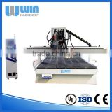 Cheap ATC2040C Auto Tool Changing 3D CNC Router