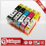 Reman inkjet for HP364XL inkjet for hp 364xl/CB323EE/CB324EE/CB325EE printer ink cartridge