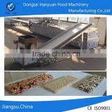 puffed buckwheat candy cutting machine,puffed highland barley candy cutting machine,puffed rice candy cutting machine