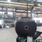 high quality cheap flame retardant fabric cord heat resistant rubber conveyor belt for sale