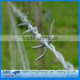 Mat Midwest Air Tech 1,320-Foot 12-1/2 Gauge 2-Point chain link fence top barbed wire made in china