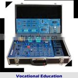 Electronic Lab Trainer, Teaching Aid, Digital Electronic Training Kit (module type)