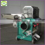 High quality of fish bone and skin removing machine