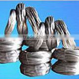 China Anping chengxin Black Annealed Wire/wire mesh construction