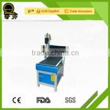 sheet metal cutting and bending machine QL-3030 cheap metal spinning machine mini metal lathe/date time stamp machine