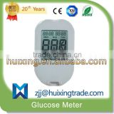With Compute Connection Cable Digital blood glucose meter                                                                                         Most Popular