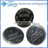 Li-MnO2 metal 3.0V lithium battery