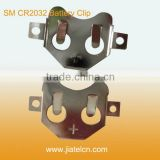 Equivalent of Keystone SMT Battery Retainer Battery Clip Battery Holder CR2032