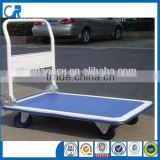Made in China Manufacturer Wholesale Products PH1508 Fold Up Platform Hand Truck