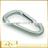 High quality d ring swivel carabiner snap hook                                                                         Quality Choice