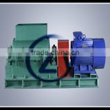 Large Capacity Fresh Cassava Crusher & Hammer mill & crushng machine