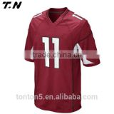 Wholesale american football training jersey, american football jersey, american football uniforms