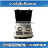 Highland MYHT-1-4 portable appliance tester