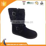 girls fashion winter boots tpr boots shoes                                                                                                         Supplier's Choice