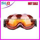 2015 new custom polarized fashionable ski goggles