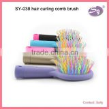 popular hair styling brush magic hair color brush tangle hair brush