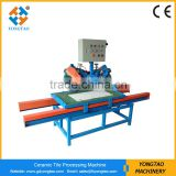 Ceramic Tiles Stone Dry Hung Up Grooving Cutting Machine/Marble Dry Hung Up Machine