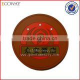 OEM Brand Hot Sale Hotel Cheap Leather Blank Coasters