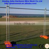 hot dipped galvanized temporary fence/mobile fence/portable fence                                                                         Quality Choice