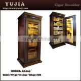Electronic Automatic constant Temperature and humidity Spanish Cedar wood Cigar Cabinet Humidor                                                                         Quality Choice