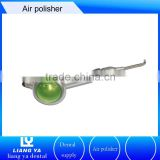 Best selling products prophy angle mate dental air polisher Small and handy sander gun/dental air polisher air prophy unit