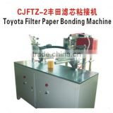 Toyota Filter paper bonding machine for Air filter