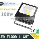 china supplier lowest peice 100w led flood light 100 watt rechargeable rgb ip66 outdoor led flood light