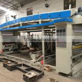 Hot Press Melamine Laminating Machine With High Speed