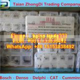 Common Rail Injector Adjustment Shims , Adjust Shim for B O S C H Injector 555 pcs / 505 pcs