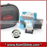 Fiber Optic Cleaver KomShine KFC-33 Optical Fiber Cleaver Tool equal to Fujikura CT-30A Optical Fiber Cutter/Cutting Tool