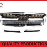 pick-up front grill used for toyota hilux 05' front grill                                                                         Quality Choice