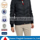 Fast delivery winter extre warm 600 fill power down insulation down jacket women                                                                                                         Supplier's Choice