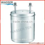 Wasser Tek customized energy saving 304L water tank for kitchen electrical heater