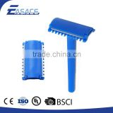 Excellent quality safety razor, double edge safety razor, professional double edge razor