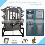 Stainless steel titanium nitride gold imitation plating PVD equipment
