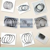 Good quality! Piston ring for single-cylinder and muil-cylinder diesel engine spare parts