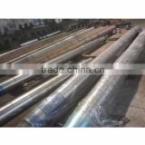 BV Certificate Stainless Steel Marine Propeller Shaft