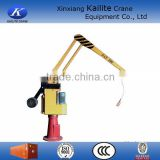 Excellent Service Pdj Manual Operate Balance Crane Price For Manual Crane/balance jib crane