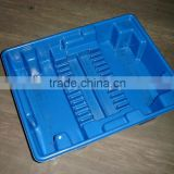 Eco-friendly and Easy to use plastic vacuum forming machine High density polypropylene board at reasonable pri