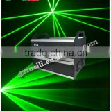 High power with stage light for green animation laser light