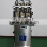 YX PLC 4 vacuum perfume bottle filler
