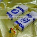 Dragon design ceramic style USB, Pen drive for noble gift, Special usb drive 100% Full capacity -Free Sample