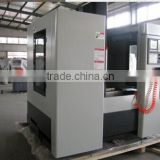 High quality and low price XH7132 vertica sliding head CNC lathe