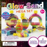 DIY Toy Kids Sand Art Kit