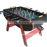 New design MDF babyfoot game table table football price