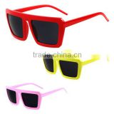 Cheap plastic unisex bulk buy from china sunglasses