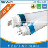 2ft 4ft 5ft dimmable led tube