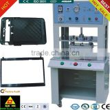 China dongguan factory direct sale/Screw nut melting welding machine/Hot melting style 8KW XH1000-8000W