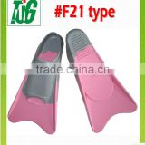 BodyBoard Fins, Flipper shoes, Diving fins flippers, Swimming Fins